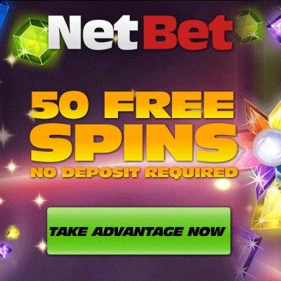 Netbet Free Spins